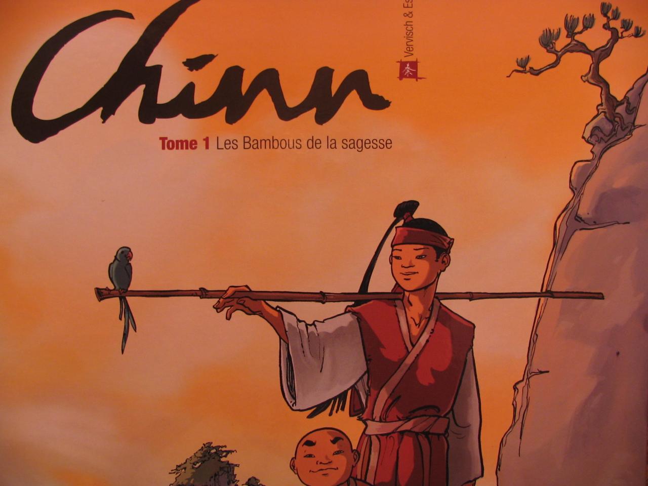 Chinn