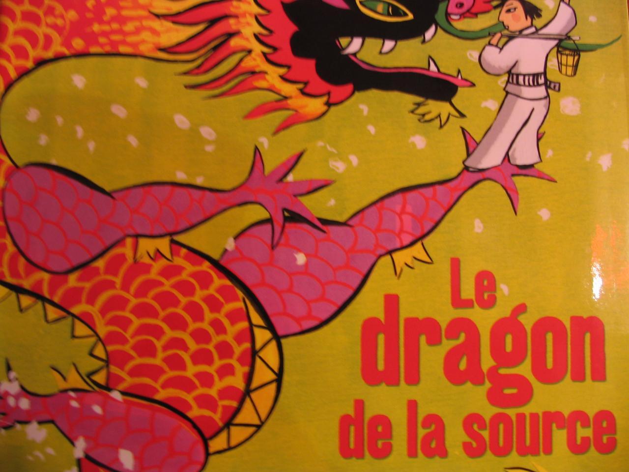 dragon source