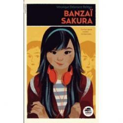 Banzai sakura de veronique delamarre bellego 985199370 ml
