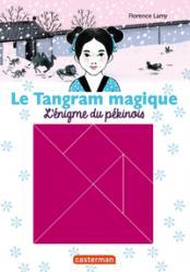 C le tangram magique t2 lenigme du pekinois 432