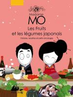 Madame mo fruits legumes japonais