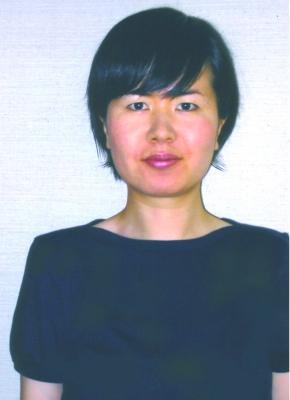 Ohmura tomoko