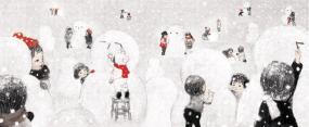 Premeires neiges illust 1