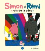 Simon et remi livreillustre volume 1 simple 267271