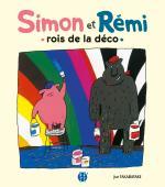 Simon et remi livreillustre volume 1 simple 267271