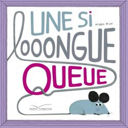 Une si looongue queue gauthier languereau b