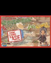 Vivons le monde asie 290x360