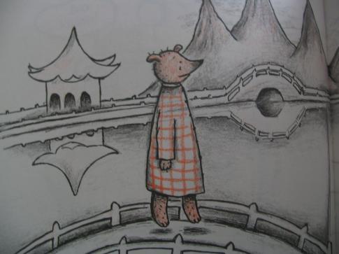Lola en Chine