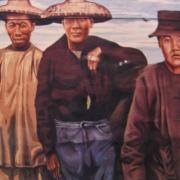 L'arrivée des chinois aux USA