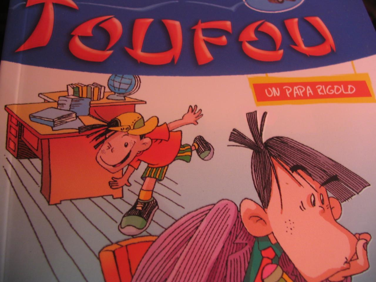 Toufou