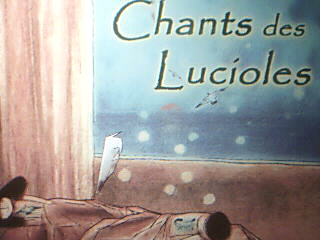 Chants des lucioles