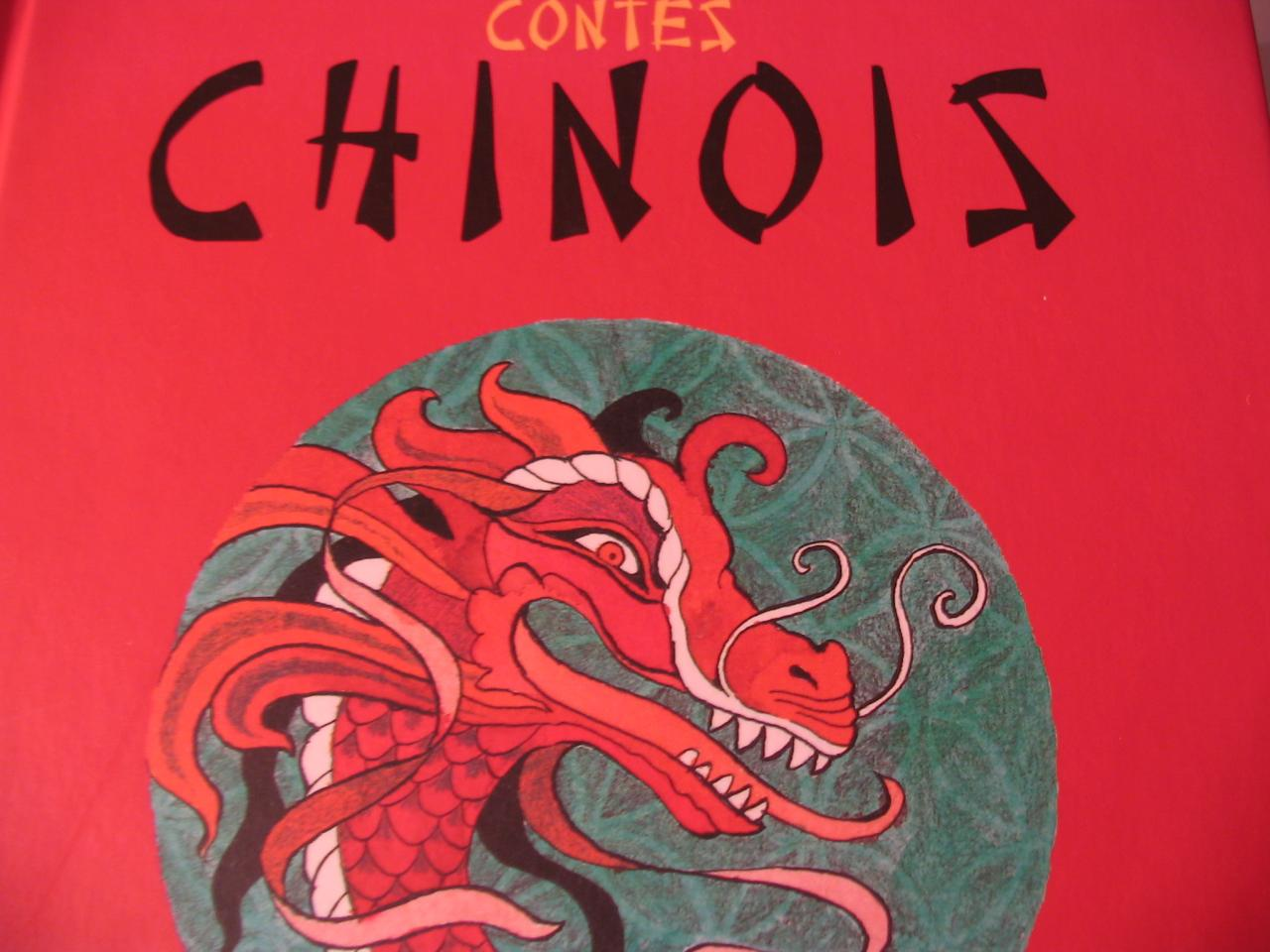 Contes chinois