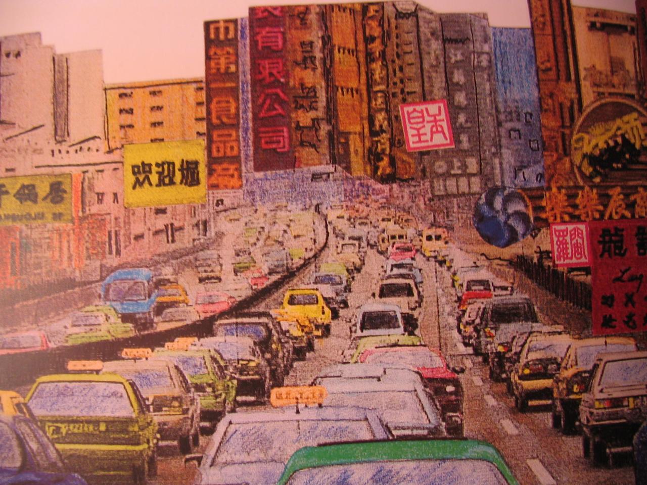 ville circulation