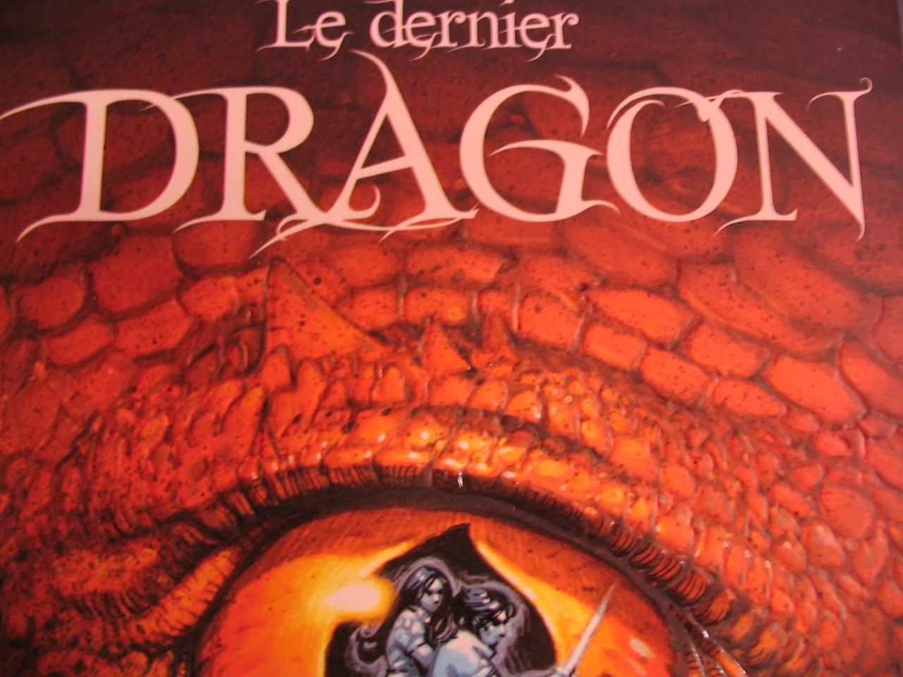 dernier dragon