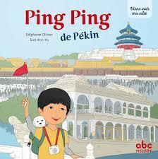 Ping Ping de Pékin