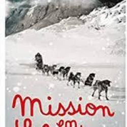 Mission Sibérie