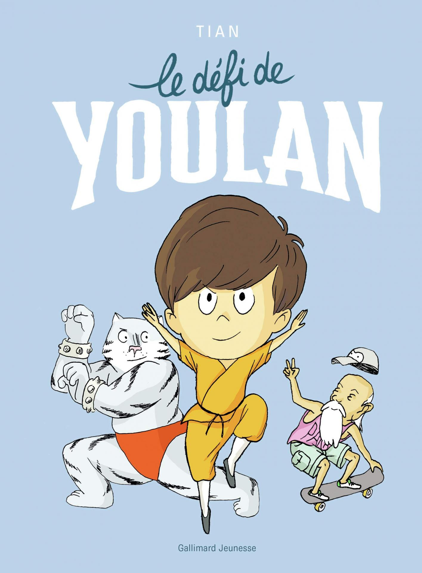 défi de Youlan