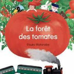 forêt des tomates