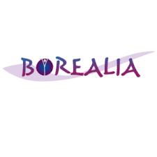 Borealia logo