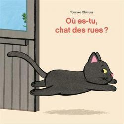 Où es-tu chat des rues?