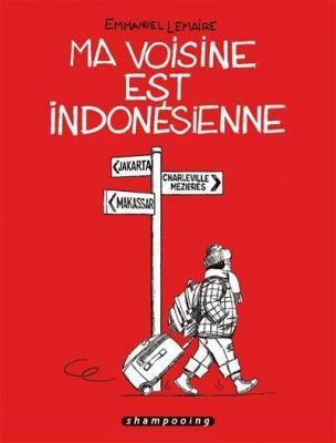 Ma voisine est indonesienne