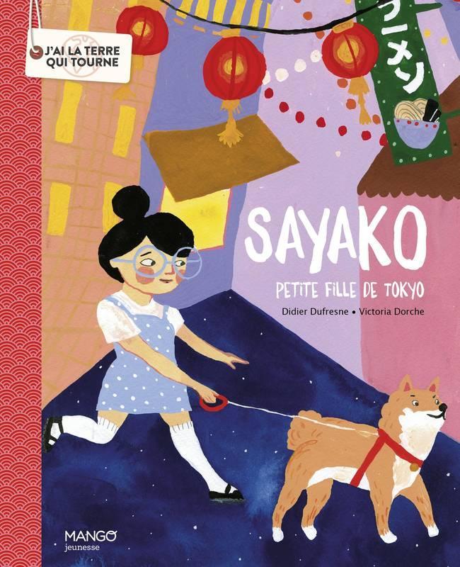 Sayako