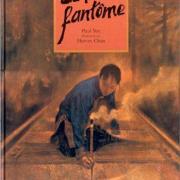 Train fantme