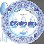 Voyage porcelaine 1
